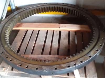 9245698 Slewing ring for Hitachi Zx350.3 sold by BSM S.R.L.