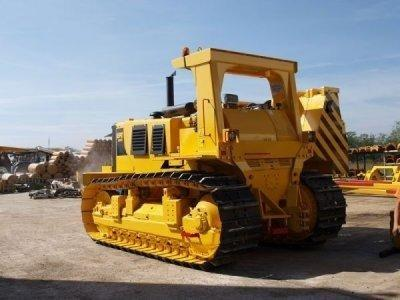 Caterpillar CAT 594 sold by Monni Srl