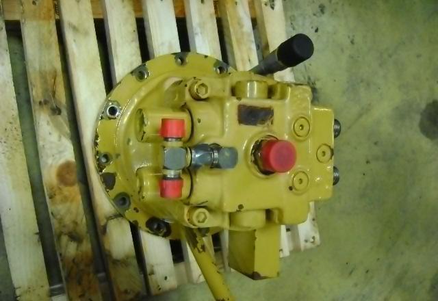 Swing Motor For Caterpillar 312 Sold By Prv Ricambi Srl
