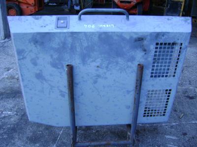 Engine hood for Liebherr 904 sold by PRV Ricambi Srl