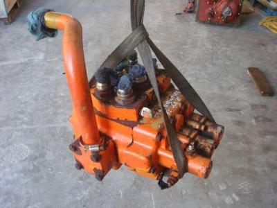 Hydraulic distributor for FL14E sold by OLM 90 Srl