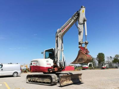 Takeuchi TB290 sold by Movinvest Srl