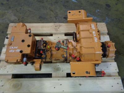 Transmission for Case WX 170 sold by PRV Ricambi Srl