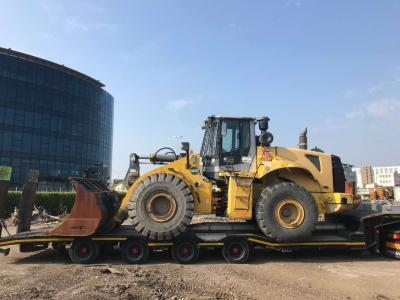 New Holland W270 sold by B.T. Macchine Srl