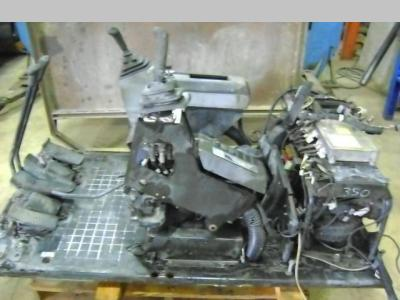 Cab Part for New Holland sold by PRV Ricambi