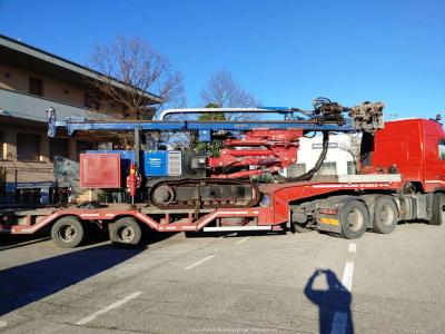 EGT MD3000 sold by Fondequip S.r.l.