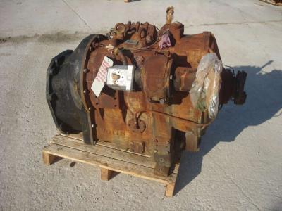 Transmission for Fiat Allis DOZER AD20 - FD20 sold by OLM 90 Srl