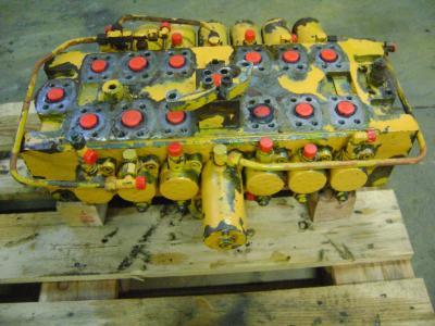 Liebherr 912 Litronic sold by PRV Ricambi Srl