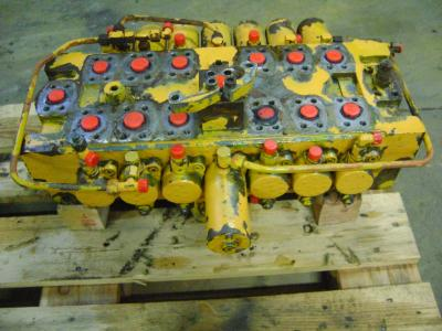 Liebherr 912 Litronic sold by PRV Ricambi