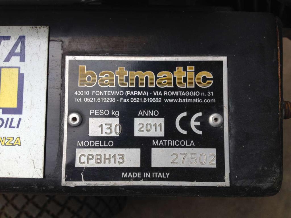 Batmatic CPBH13 Photo 2