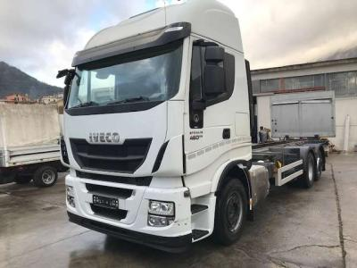 Iveco STRALIS AT260S46 HI-WAY sold by Procida Macchine S.r.l.