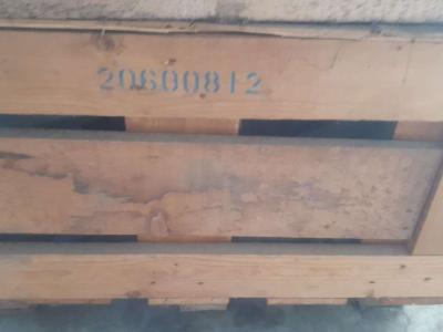 Water radiator for Daewoo MEGA 250 sold by Off Meccaniche Bonanni di B.