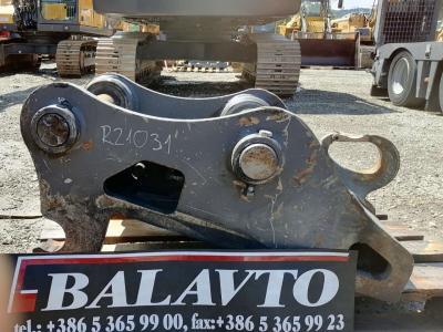 Volvo S1 sold by Balavto