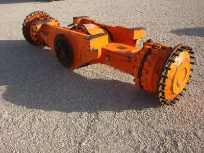 Rear axle for Hitachi LX290 sold by OLM 90 Srl