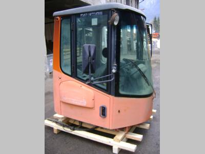 Cab for Fiat Hitachi W 90 sold by PRV Ricambi Srl
