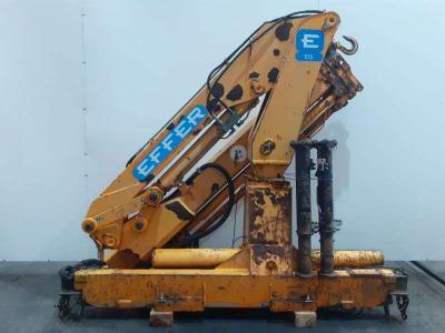 Effer 105-3s sold by TRANSGRUAS CIAL S.L.