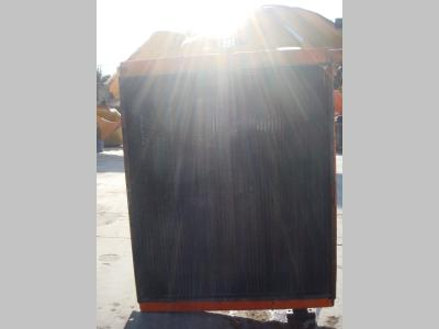 Oil radiator for Fiat Hitachi 450.3 sold by OLM 90 Srl