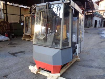 Cab for O&K (Orenstein & Koppel) L 25 sold by PRV Ricambi Srl