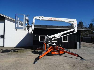 Easy Lift R 180 sold by Skylift srl