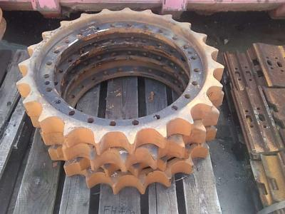 Fiat Hitachi Sprocket for Fiat Hitachi FH 400 sold by Comai Spa