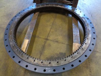 Slewing ring for Volvo Ec 460 C sold by PRV Ricambi Srl