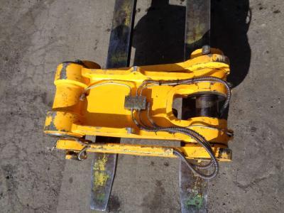 Rod for JCB JS 200 W sold by PRV Ricambi Srl