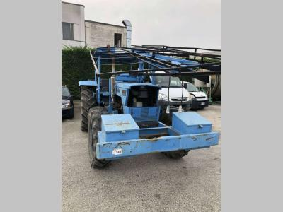 Landini DT9500 SPECIAL sold by CORIMACTRADE