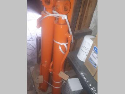 Lifting piston for Doosan DX35Z sold by Off Meccaniche Bonanni di B.
