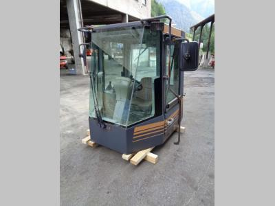 Cab for Case Serie -21 C sold by PRV Ricambi Srl