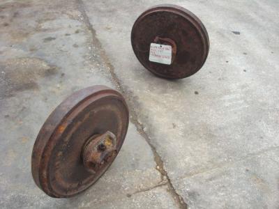 Idler wheel for Fiat Allis FL 4 sold by OLM 90 Srl