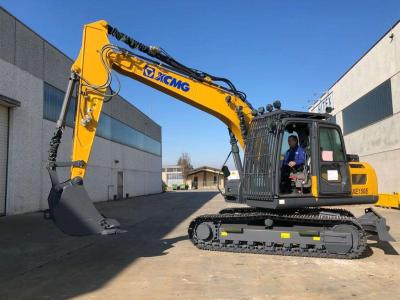 XCMG XE 150E sold by Hitex Srl