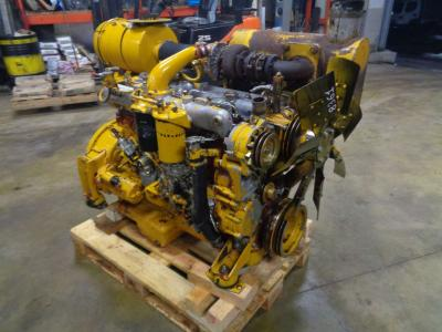 Internal combustion engine for Iveco 8361.25 sold by PRV Ricambi Srl