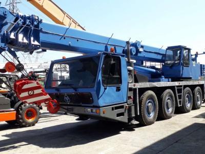 Krupp KMK 4070 sold by Italnol Sollevamenti srl