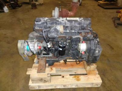 Internal combustion engine for Fiat Hitachi W 190 Evolution sold by PRV Ricambi Srl