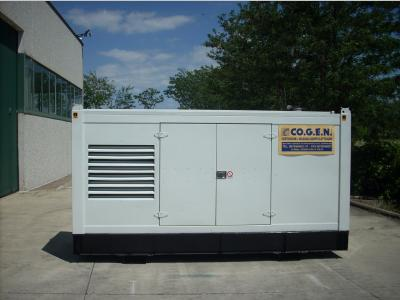 CO.G.E.N. 200kVA AIFO STAMFORD sold by CO.G.E.N. Srl