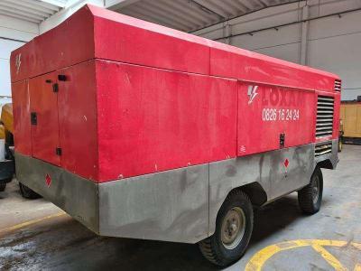 Doosan 12 / 235 sold by Machinery Resale