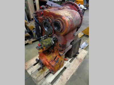 Gearbox for ZF 4WG200 sold by PRV Ricambi Srl