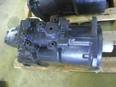 Hydraulic pump for Hitachi EX 355 sold by PRV Ricambi Srl
