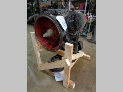 Gearbox for ZF 4WG 260 sold by PRV Ricambi Srl