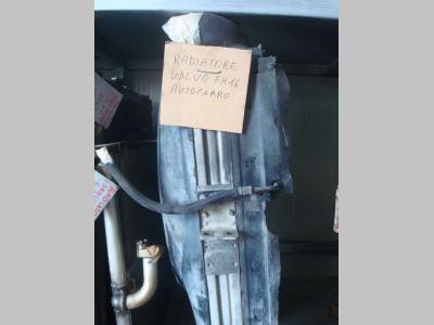 Water radiator for FH16 sold by OLM 90 Srl