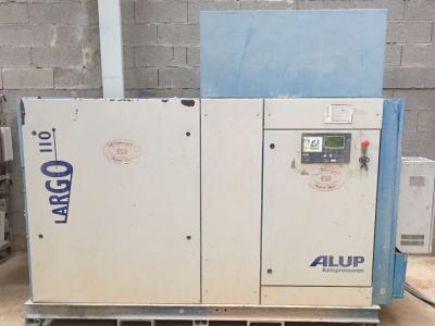 ALUP Largo  Kwh  110 sold by B.L.G. Srl