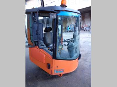 Cab for Fiat Hitachi W 170 sold by PRV Ricambi Srl