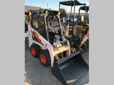 Bobcat S70 sold by Commerciale Adriatica MMT. Srl