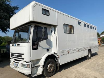 Iveco EUROTECH 140E15 sold by GM Service srl