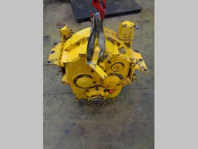 Gearbox for Hanomag 44 C sold by PRV Ricambi Srl