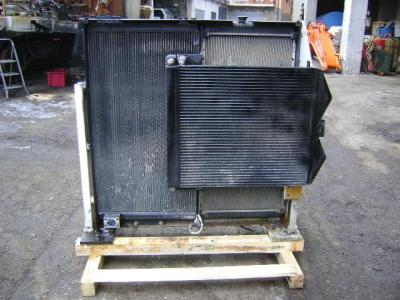 Radiator for Caterpillar 330 D sold by PRV Ricambi Srl