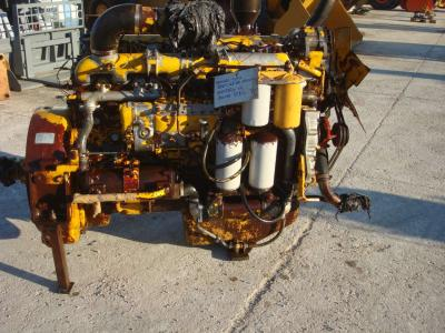 Internal combustion engine for 8205.02 sold by OLM 90 Srl