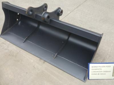 2M Ditch cleaning bucket sold by 2M Srl