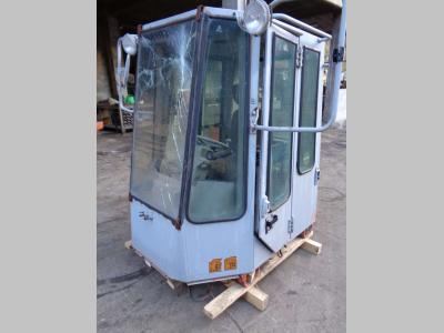 Cab for Fiat Hitachi Serie FR sold by PRV Ricambi Srl