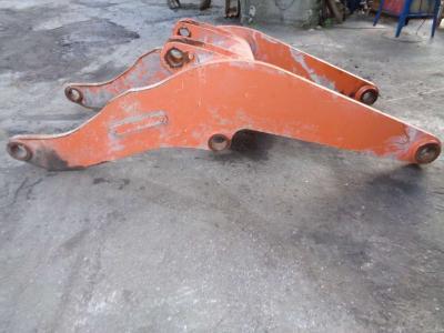 Arm for loaders for Fiat Hitachi Fr 220.2 sold by PRV Ricambi Srl